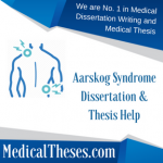 Aarskog Syndrome