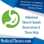 Abdominal (Bowel) Sounds