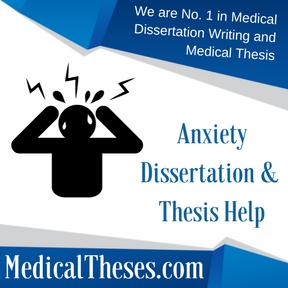 Dissertation test anxiety