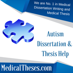 Autism Dissertation Topics (27 Examples) For Your Academic Research