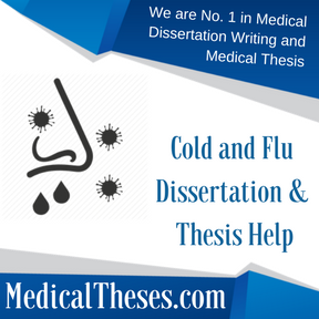 Cold and Flu Dissertation & Thesis Help