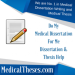 Do My Medical Dissertation For Me