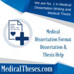 Medical Dissertation Format