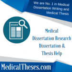 Medical Dissertation Research