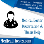 Medical Doctor Dissertation