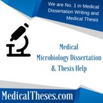 Dissertation In Medical Microbiology
