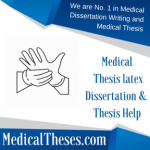 Medical Thesis latex