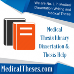 Medical Thesis library