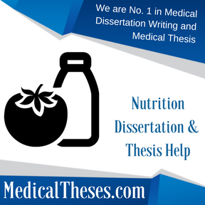 Phd thesis nutrition