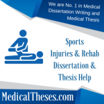 Sports Injuries & Rehab