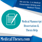 Medical Manuscript