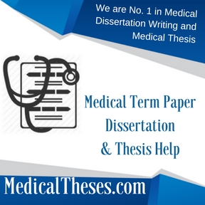 Medical paper writing service