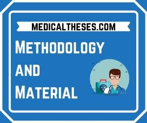 Methodology and Material