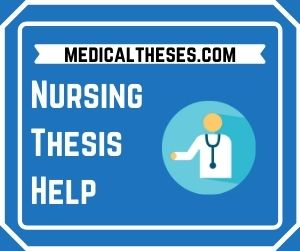 Medical Dissertation Writing Service | Medical Thesis Writing Service & Help